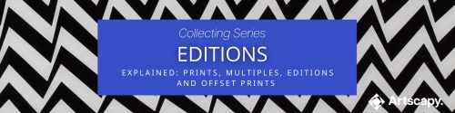 Collecting Series   Explained : Editions